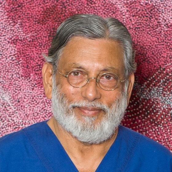 dr arianayagam